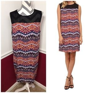 *SOLD* NWOT Sam Edelman Jenna shift dress